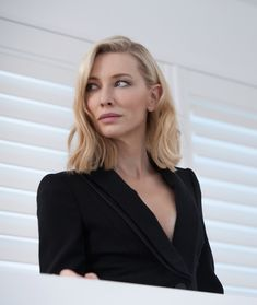 The special edition: Cate Blanchett: humus