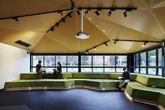 Gallery of Rural Engineering Building / ThomsonAdsett - 4