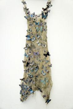 Nettle by Louise Richardson