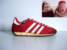 Adidas Rock. #adiporn #adidasvintage #adidasoriginals