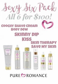 Pure Romance Party, Pure Romance Consultant, Passion Parties, Shaving Cream, Pure Products, Pure Romance Products, Skin Products, Bath And Body, Consultant Business