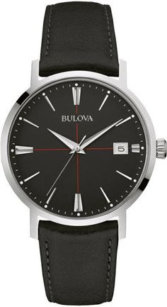 @bulova Aerojet #2015-2016-sale #bezel-fixed #black-friday-special #bracelet-strap-leather #brand-bulova #case-depth-7-6mm #case-material-steel #case-width-39mm #comparison #date-yes #delivery-timescale-call-us #dial-colour-black #fashion #gender-mens #movement-quartz-battery #official-stockist-for-bulova-watches #packaging-bulova-watch-packaging #sale-item-yes #style-dress #subcat-aerojet #supplier-model-no-96b243 #vip-exclusive #warranty-bulova-official-3-year-guarantee #water-resista...
