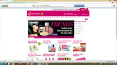 Make sure to sign up for free and start earn cash back on the shopping your already doing!