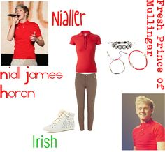 """Nialler"" by live-love-breathe on Polyvore"