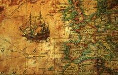 Vintage Map                                                                                                                                                                                 More