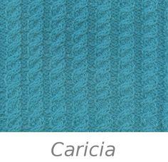 Yarn: Carícia