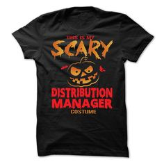 (New Tshirt Great) Love being an Awesome DISTRIBUTION-MANAGER [Hot Discount…