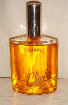 * Charlie Cologne * Remember this Ladies..1973  This was some of our 1st perfume...