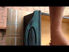 Tyrkysová patina - YouTube