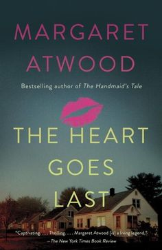 Gotta love that Margaret Atwood!