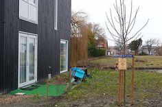 Geworteld Wonen - Rijswijk januari 2017, Warmoestuin