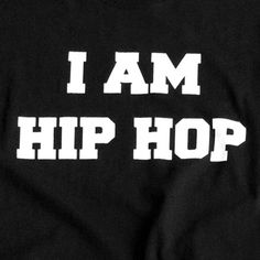 I AM HIP-HOP | Lil' Wayne - Men's T-Shirt