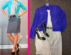 Four Looks for Under $30