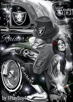 Raiders Pics, Raiders Stuff, Nfl Raiders, Raiders Baby, Oakland Raiders Wallpapers, Oakland Raiders Images, Oakland Raiders Football, Giants Baseball, Pittsburgh Steelers