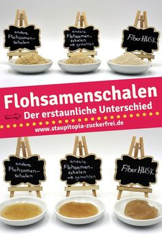 Der vielleicht beste Glutenersatz in Low Carb Teigen: FiberHUSK Psyllium Flohsamenschalenpulver! #lowcarbbacken #glutenfrei