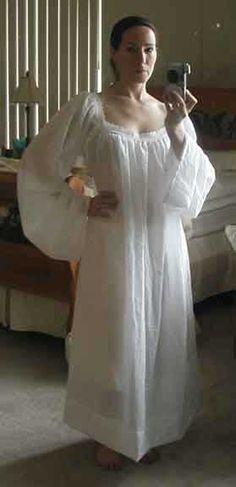 Italian Camicia