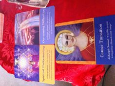 Archangel Daily Oracle Messages For Today 3/20/13 Are: Spiritual Understanding  Overcoming Difficulties Career Transition