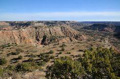 Palo Duro Canyon (Texas)