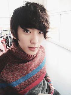 GongChan #B1A4