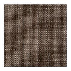 POÄNG Armchair cushion - Isunda brown - IKEA