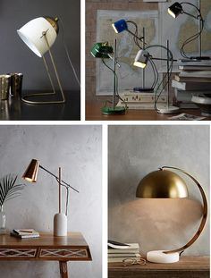 Best Stylish Task & Desk Lamps - High to Low — Annual Guide 2016