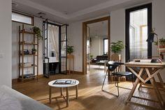 Gallery of Apartment in Kiev / Alena Yudina - 18