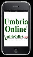 Umbria OnLine tourist guide and tourist information - Updated news and events in Umbria