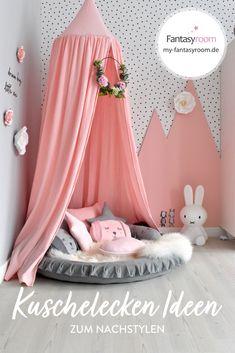 Boy Diy Crafts, Diy Crafts For Home Decor, Diy Crafts For Adults, Diy Room Decor For Girls, Easy Diy Room Decor, Cozy Corner, Kids House, Girls Bedroom, Decoration