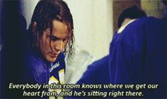 Tim Riggins Forever: 10 Times We Fell in Love with the Friday Night Lights Star