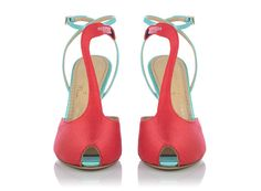 Charlotte Olympia opens boutique in Miami.  I want these more than food or water.