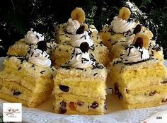 Érdekel a receptje? Poppy Cake, Eat Pray Love, Hungarian Recipes, Cake Cookies, Nutella, Sweet Recipes, Bakery, Cheesecake, Food And Drink