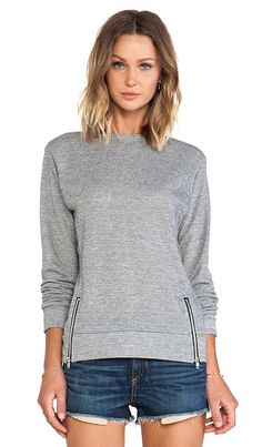 Today's #STYLEFIND is this fantastic DeLacy Jason sweatshirt
