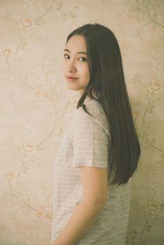 微笑的女孩 by 林小豪 on 500px