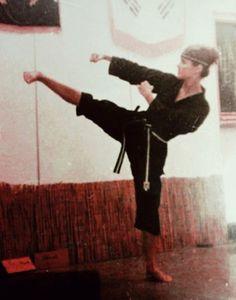 Risultati immagini per priscilla beaulieu karate