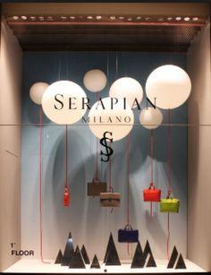 Serapian. Milano