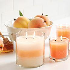PartyLite | Tuotteet | Tuoksutuotteet | Kynttilät ja tuoksuvahat #partylite #candles #decoration #cocktails #drinkit
