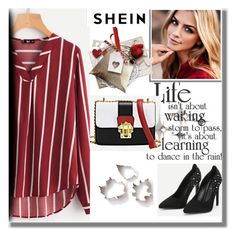 """""""Shein"""" by emany889 ❤ liked on Polyvore"""