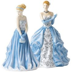 Royal Doulton Pretty Ladies Catherine 2013 Figure of the Year with Kate Hn 5586 * You can find more details by visiting the image link. (This is an affiliate link and I receive a commission for the sales)