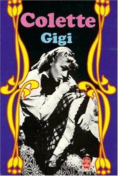 Gigi by Colette Sidonie-Gabrielle