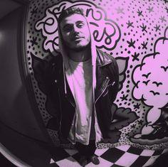 Image result for eddy brewerton Moose Blood, Emo Bands, Pop Punk, Gorillaz, Pop Rocks, Hot, Music, Pink, Image