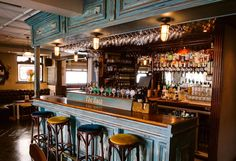 Best Pubs in Dublin: The 15 Coolest Places to Drink - Thrillist Ireland Pubs, Dublin Pubs, London Pubs, Irish Bar, Pub Interior, Home Pub, Pub Design, Restaurants, Best Pubs