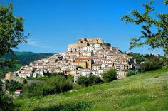 Rocca Imperiale, Calabria, Italy Google Maps