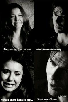 Non lasciarmi,... ti prego...