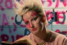Derek Jarman's 'Jubilee,' a strange and essential punk era document