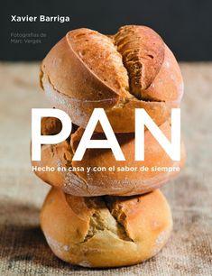 EL PAN: MANUAL DE TECNICAS Y RECETAS DE PANADERIA - Descargar Libros Pdf