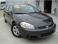 2010 Chevrolet Impala, Cars For Sale, Vehicles, Cars For Sell, Car, Vehicle, Tools