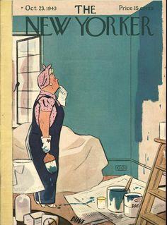 October 23, 1943 - Leonard Dove