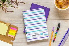 DIY organizer – kalendarz do wydrukowania, czyli: jak się zorganizować?