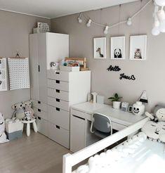 하교후 에서 놀고온데서 놀고오랬더니,👦🏻 – – 아… Nach der Schule habe im Park gespielt. Ikea Boys Bedroom, Small Room Bedroom, Baby Bedroom, Bedroom Decor, Home Room Design, Kids Room Design, Bed With Drawers Underneath, Kids Room Organization, Girl Room