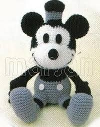 patron crochet amigurumis - Google Search